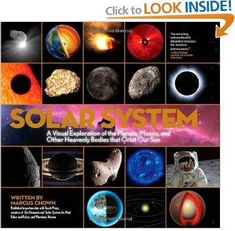 Best Gift Ideas for 2012 Solar System Book For Sale