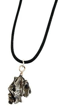 Mens Gift Ideas for 2012 Meteorite Necklace For Sale