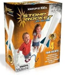 Best Kids Ideas Gift of 2012 Stomp Rocket Launcher