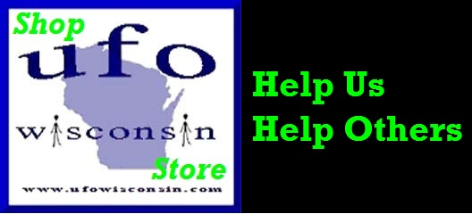 Shopping ideas from UFO Wisconsins Store