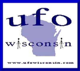 UFO Wisconsin View & Report UFO Sightings and Alien Experiences